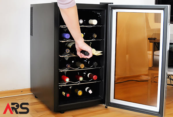 All You Need to Know About a Wine Cooler