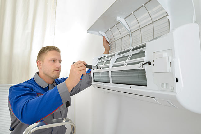 Air Conditioning Repair ❄️ #1 HVAC Service in GTA - ARS®