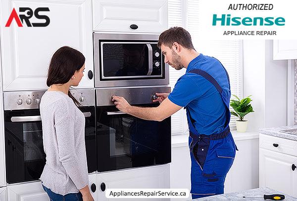 authorized-hisense-appliance-repair-service