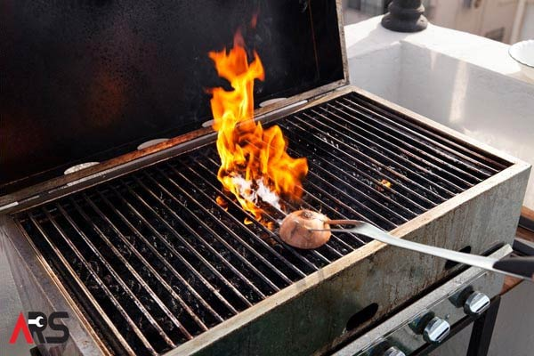 6 Clever Cleaning Hacks for an Ever-Ready BBQ
