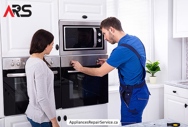 gaggenau appliance repair
