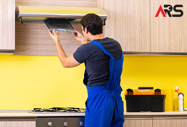 Best Tips to Clean and Maintain a Range Hood