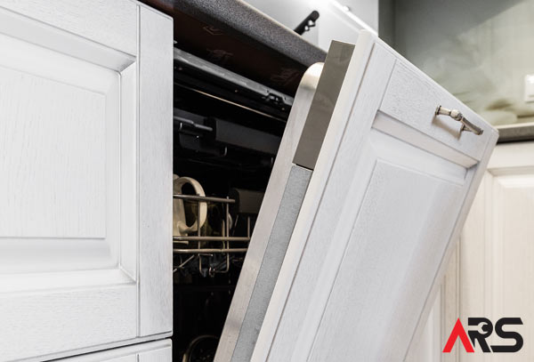 3 Common Dishwasher Problems and Repairs
