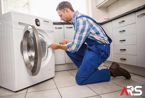 4 Common Washing Machine Problems and Repairs