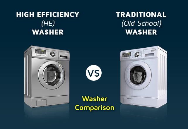 high-efficiency-vs-traditional-washer