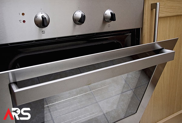 How to Unlock a Locked Oven Door