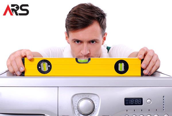 Top Reasons Why Your Washer is Moving or Shaking