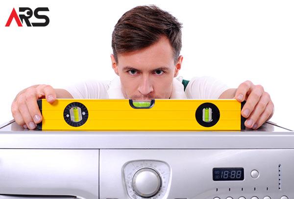 levelling-washer
