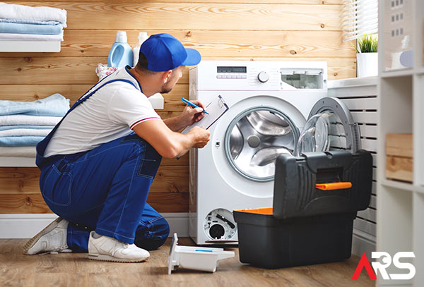 Getting the Most Out of Your Washing Machine Through Professional Washer Repair