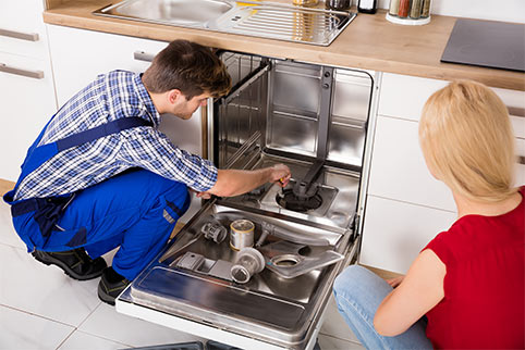 repair-service-dishwasher