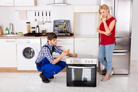 repair-service-oven