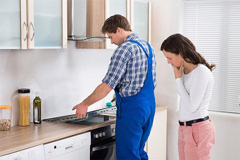 repair-service-stove