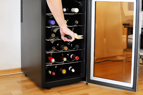 repair-service-wine-cooler