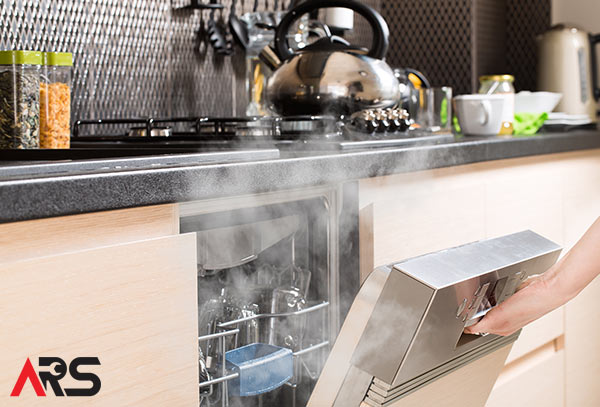 Tips For Keeping Your Dishwasher Up And Running