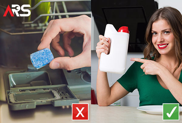 use-liquid-dishwasher-detergent